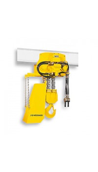 JDN Cryogenic Hoists
