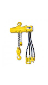 JDN Subsea Hoists