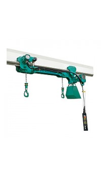 JDN Big Bag Handling Air Hoists