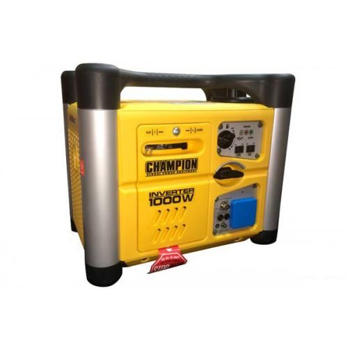 Champion 1000 watt Inverter Petrol Generator (UK)