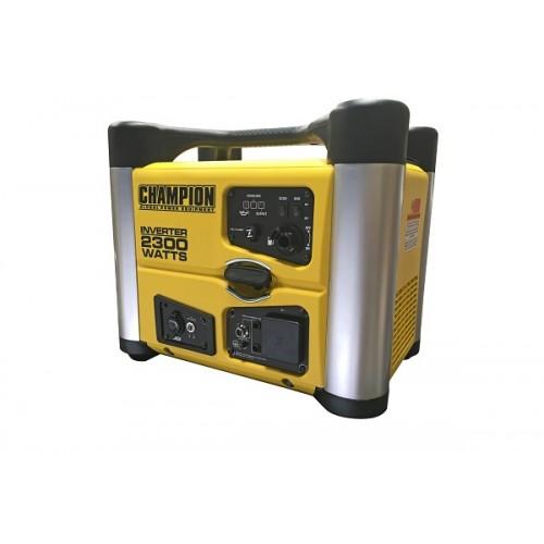 Champion 2300 watt Inverter Petrol Generator 110v (UK)