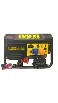Champion 3500 watt Generator (UK)