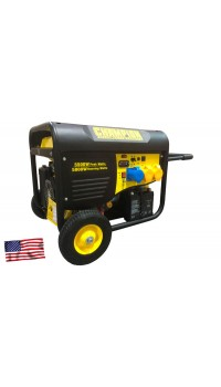 Champion 5500 watt Petrol Generator with Remote Start (UK)