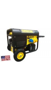 Champion 9000 watt petrol Generator (UK)