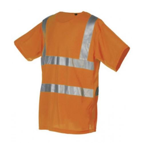 Hi-vis T-shirt Orange