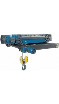 DRH Electric Wire Rope Hoists