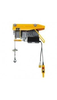 110V Gantry Hoist