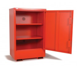 Secure Cabinets