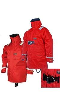 Aquafloat Harness Jacket