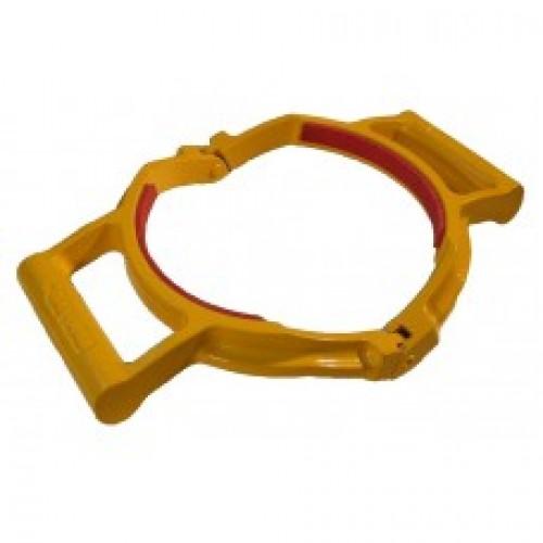 "GasGrab™ 8.5"" (215mm) - Yellow Gloss"