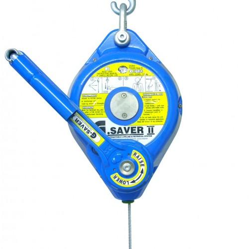 G.Saver II