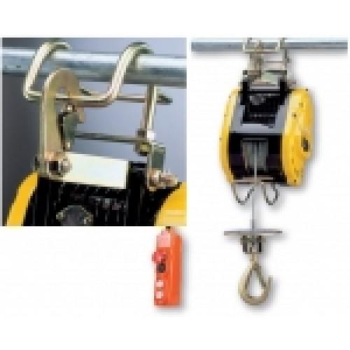 Compact Scaffold Hoists