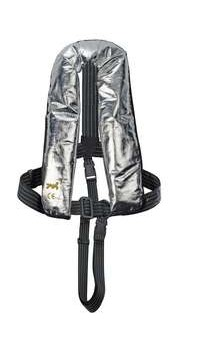 FR Welders Lifejacket