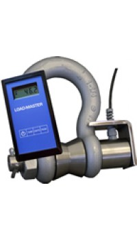 LOAD-MASTER SLP  Load Shackle