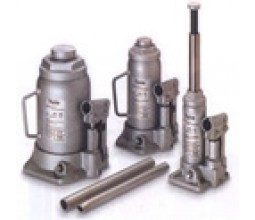 Mechanical and Hydraulic Jacks