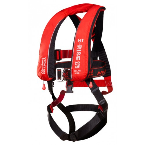 Hi-Rise 275 Solas and Fall Arrest Harness