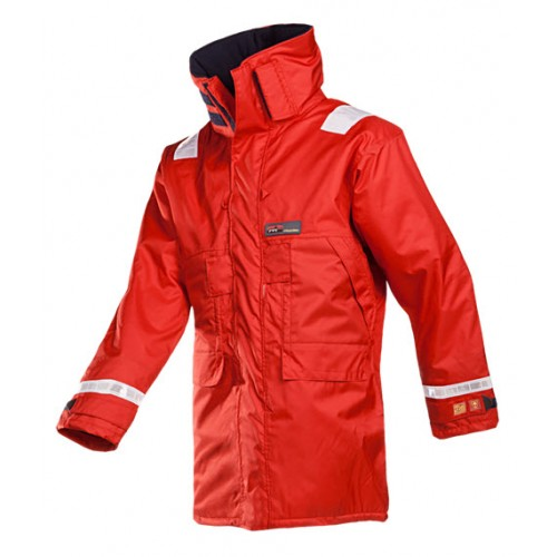 Aquafloat Harness Jacket