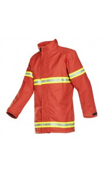 Fire Fighter Intervention Jacket