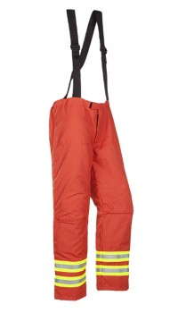 Fire Fighter Intervention Trousers