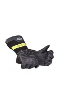 Fire Gloves Leather