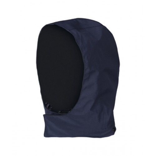 Hood With ARC Protection