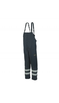 Bib and Brace Trouser with ARC Protection
