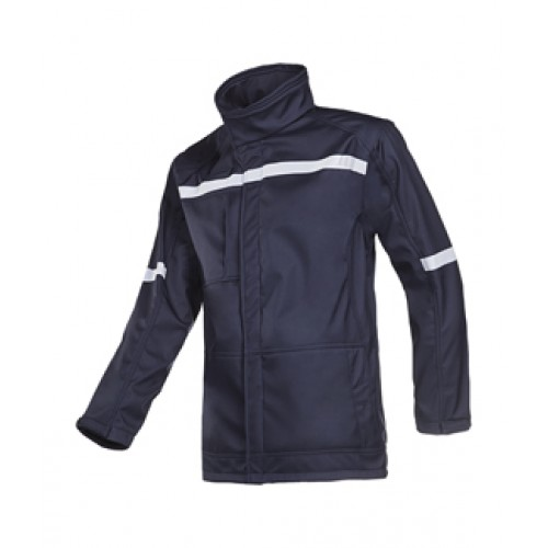 Softshell with ARC Protection