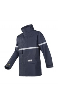 Melfort Rain Jacket with ARC Protection