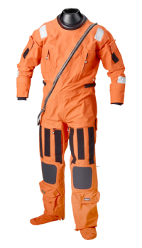 5030 Ursuit Over Water Flight Suit