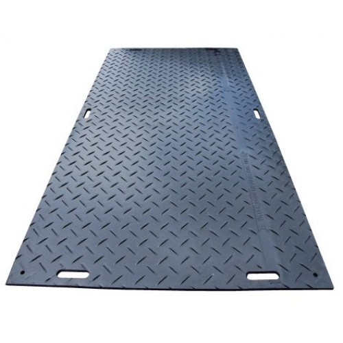 Outrigger Pad Ground Mats 2880 x 1440 x 15