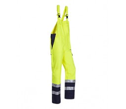 Hi-Vis Bib and Brace