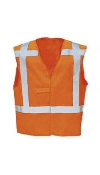 Hi-vis waistcoat (RWS)
