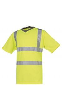 Hi-vis T-shirt Sio cool Light