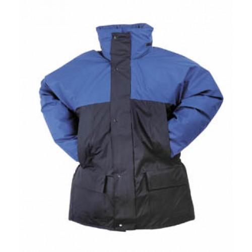 Winter Rain Jacket