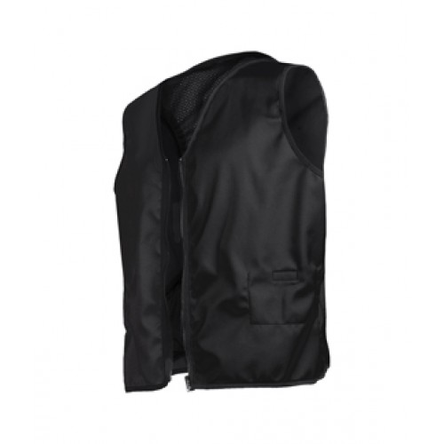 Softshell Waistcoat for Intergrated Heating System