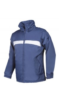 Winter Rain Jacket - Arak
