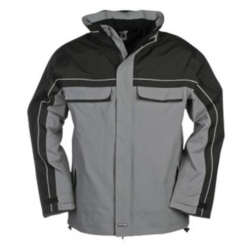 Rain Jacket - Baltoro