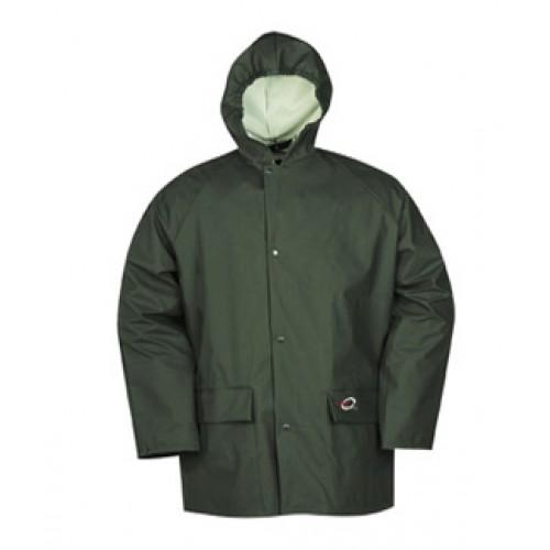 Rain Jacket - Bantur