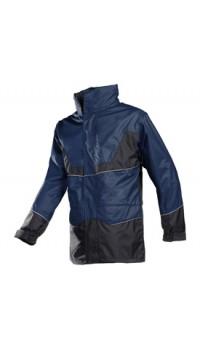 Rain Jacket with ARC Protection Detachable Softshell Jacket