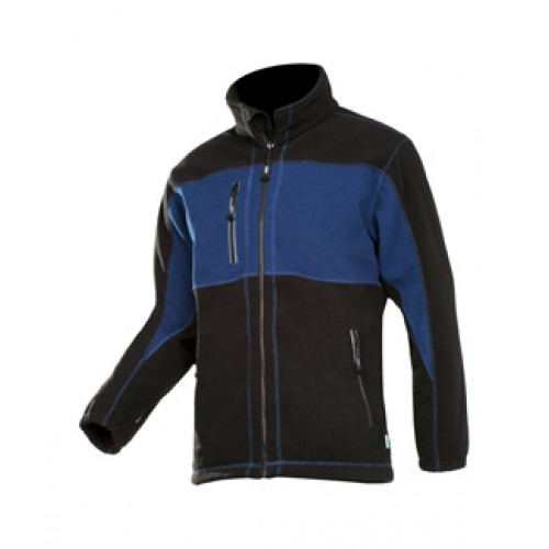 Fleece Jacket Durango for Intergrated Heating System