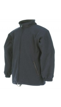 Flame Retardant Fleece