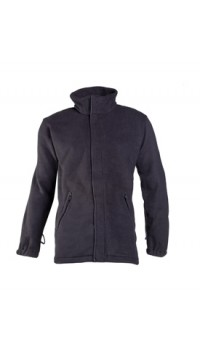 Flame Retardant Anti-Static Fleece