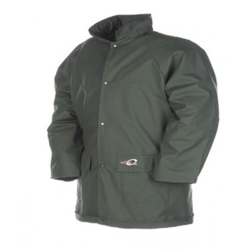 Rain Jacket - Dieppe