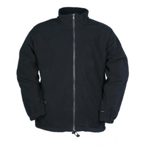 Fleece Jacket (double Sided)