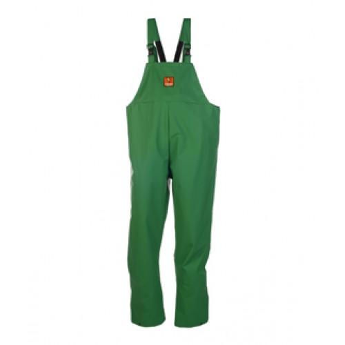 Anti Spray Rain Bib and Brace Trousers