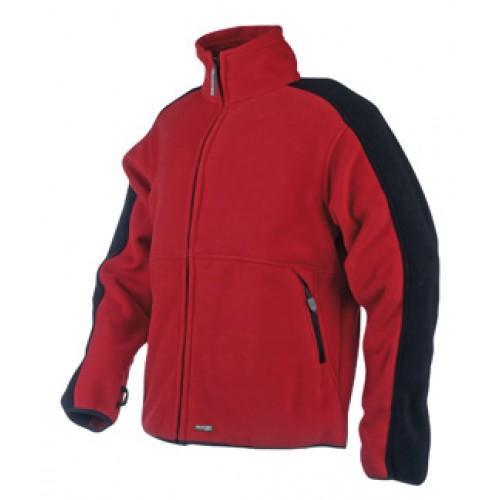 Fleece Jacket (2 Layer) Polleras