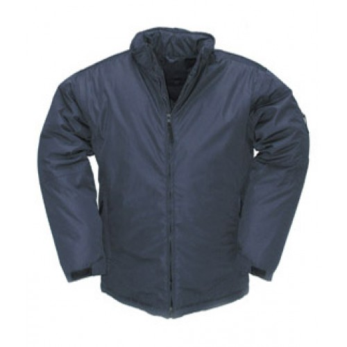 Winter Rain Jacket - Sirocco