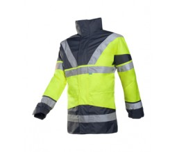 Rain & cold protection