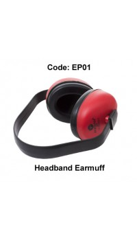 PROFORCE HEADBAND EARMUFF
