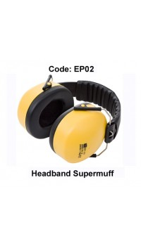 PROFORCE HEADBAND SUPERMUFF